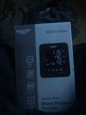 Equate 6000 series for Sale in West Monroe, LA