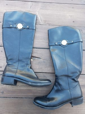 7.5 tommy Hilfiger boots for Sale in Grand Prairie, TX