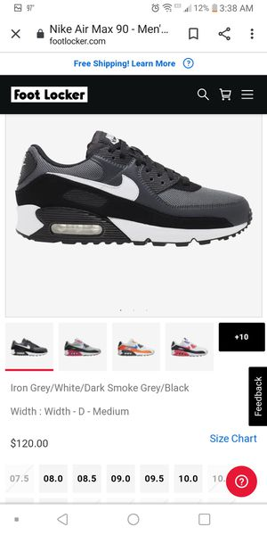 Brand New Nike Air Max for Sale in Phoenix, AZ