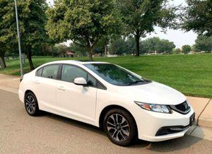 Price$1200 Honda Civic EX 2O13 Automatic for Sale in Decatur, GA