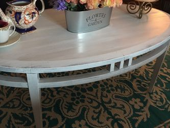 Shabby Chic Coffee Table for Sale in Clearwater,  FL