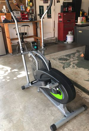 Elliptical machine for Sale in Long Beach, CA