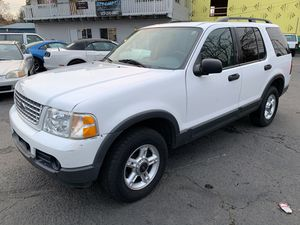 03 Ford Explorer for Sale in Portland, OR