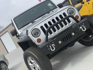 2008 JEEP wrangler for Sale in Asheboro, NC