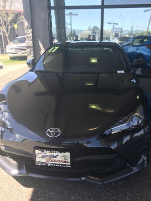 Toyota 86 for Sale in San Jose, CA