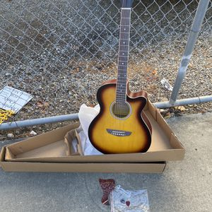 Acoustic Guitar 39 inch for Sale in Livermore, CA