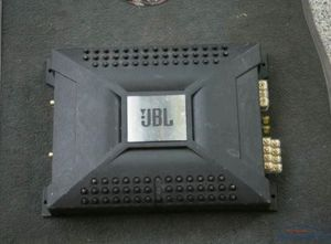 JBL P80.4 4ch amp. for Sale in Tucson, AZ