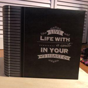 Book Style Photo Album for Sale in Alexandria, VA
