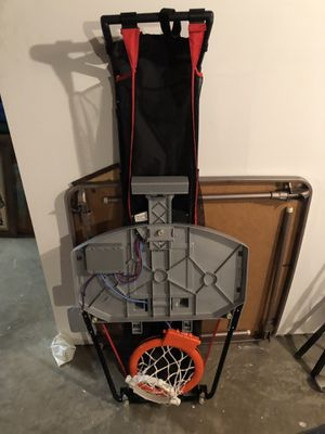 Basketball hoop keeps score 20 for Sale in St. Peters, MO