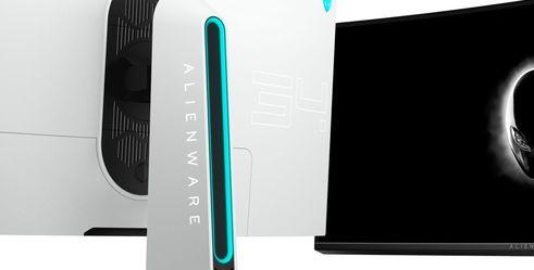 """Alienware 34"""" AW3418DW for Sale in Benicia,  CA"""