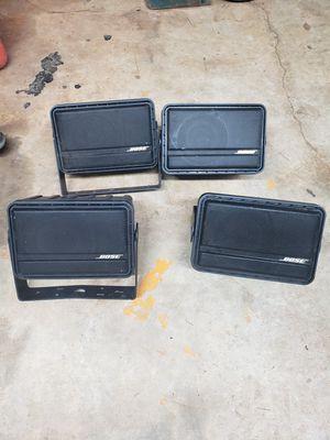 Bose model 25 speakers for Sale in Stockbridge, GA