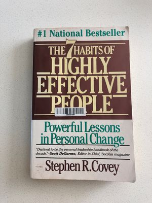 The 7 Habits of Highly Effective People for Sale in Phoenix, AZ