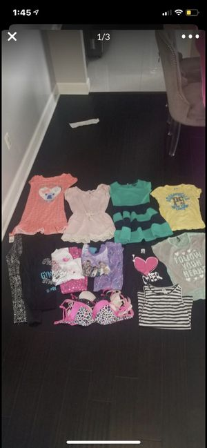 Girls clothes for Sale in Hialeah, FL