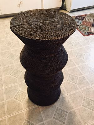Patio Side Table for Sale in Phoenix, AZ