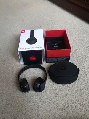 Beatssolo3 Wireless for Sale in Chula Vista, CA