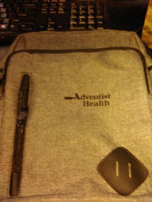 Adventist Health bag for Sale in Vancouver, WA