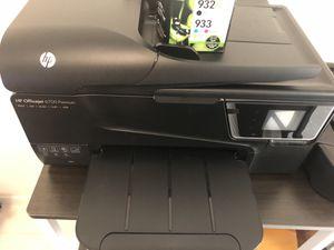 HP Printer, Copier, Scan, Fax for Sale in Boca Raton, FL