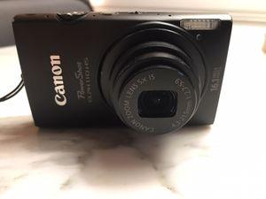 Canon Digital Camera Kit for Sale in Yucaipa, CA
