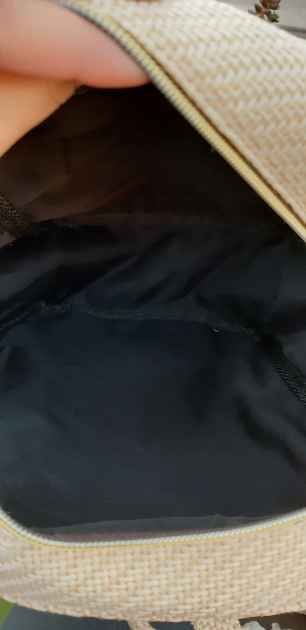 Mexican Backpack Handmade Yute