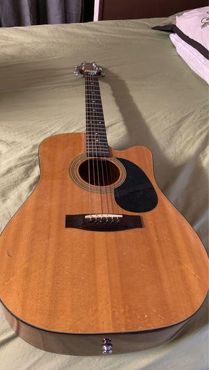 Guitar for Sale in Riverside, CA