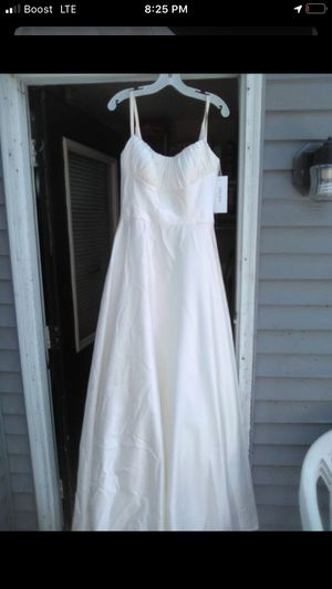 Wedding dress for Sale in Charlotte, NC