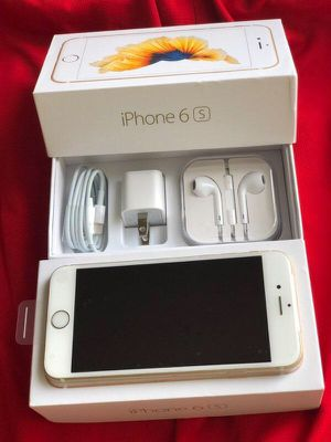 IPHONE 6S FACTORY UNLOCK 64GB for Sale in Glenview, IL