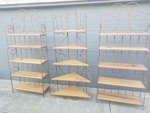 Racks Baker's Racks Storage Rack for Sale in Rowlett, TX