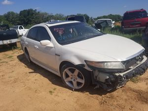 2005 Acura TL for parts for Sale in Dallas, TX