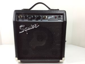 Squier SP-10 Guitar Amp for Sale in Kent, WA
