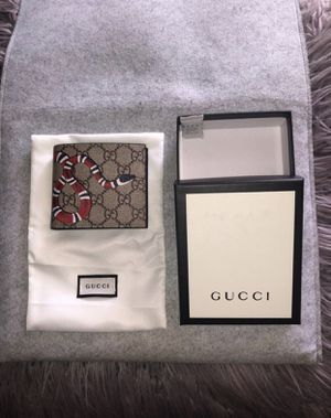 Gucci Wallet for Sale in West Islip, NY