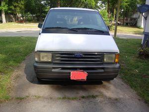 1995 ford Aerostar van for Sale in Carson, VA