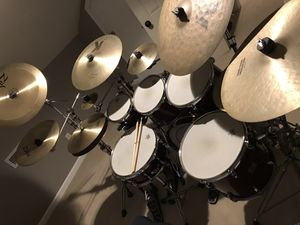 Yamaha Maple Custom Absolute - $2,500.00 for Sale in Dayton, VA