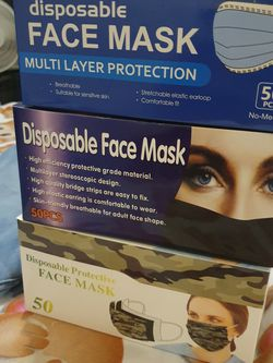 Face MASK for Sale in Brooklyn,  NY
