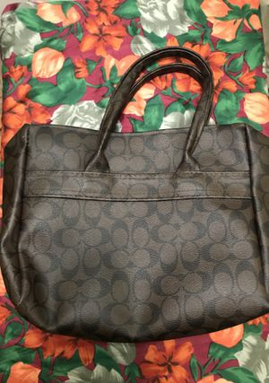 Coach Bag for Sale in Norman, OK