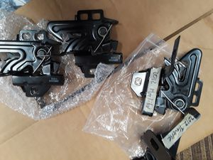 Brand new Chevy hood latches and shock absorbing foam spacer for Sale in Philadelphia, PA