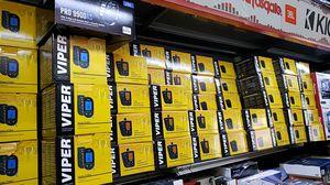 Car alarm security system basic for Sale in Chula Vista, CA