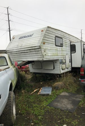 5th wheel for Sale in Kelso, WA