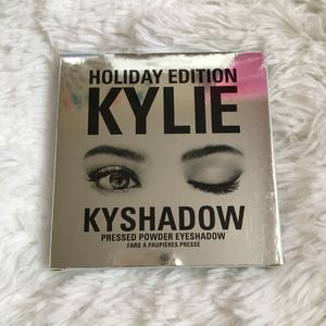 Kylie Cosmetics (KyShadow Limited Edition) for Sale in Derwood, MD