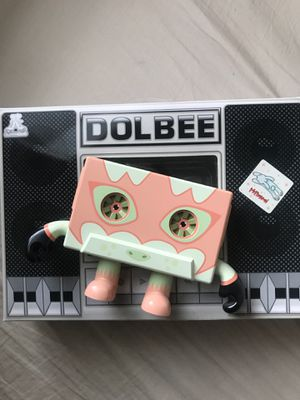 Tara McPherson Dolbee vinyl figure for Sale in Portland, OR