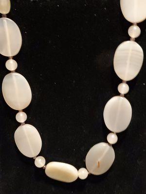 Vintage large gemstone necklace for Sale in Salt Lake City, UT