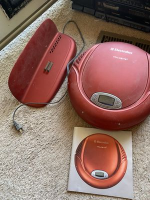 Electrolux vacuum for Sale in Littleton, CO