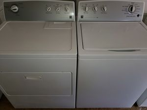 Kenmore washer and dryer for Sale in Austin, TX