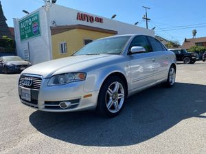 2006 Audi A4 for Sale in Los Angeles, CA