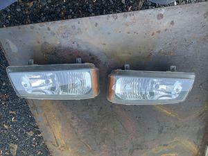 2003 Chevy Silverado headlights parts for Sale in Portland, OR