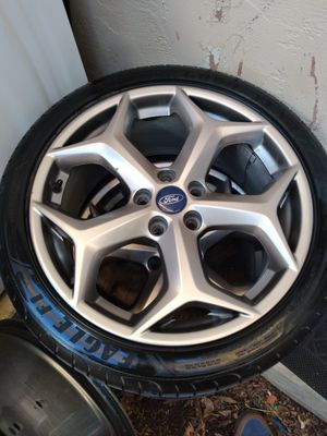 "Focus st rims 18"" for Sale in San Diego, CA"