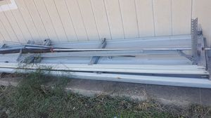 Garage door and opener for Sale in Red Oak, TX