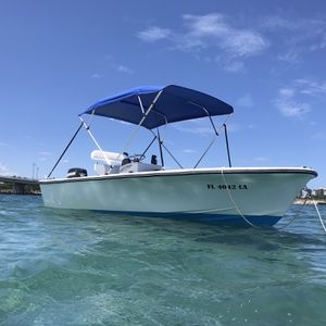 Wellcraft V17 90 Etec for Sale in Lake Worth, FL