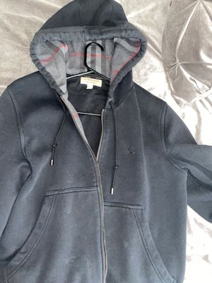 Burberry Black hoodie for Sale in Denver, CO