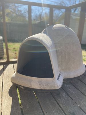 Igloo Dog House for Sale in Norman, OK