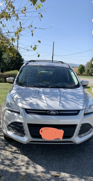 Ford Escape SE 4WD for Sale in Frederick, MD